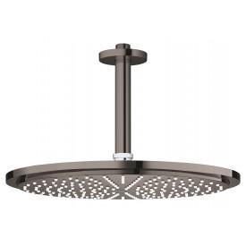 Верхний душ Grohe 310 мм потолочным душевым кронштейном 26067A00 142 мм