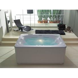 Акриловая ванна Kolpa San Manon 210x165