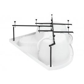 Каркас сварной для акриловой ванны Aquanet Bellona 165x165 00140181