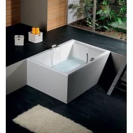 Акриловая ванна ALPEN Dupla 180 13611