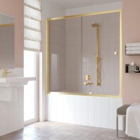 Душевая шторка на ванную ZV 180 09 05 VegasGlass