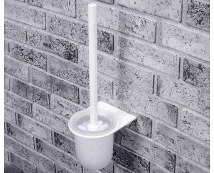 K-8327WHITE Щетка для унитаза подвесная WasserKRAFT