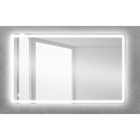 Зеркало BelBagno SPC-MAR-1000-600-LED-BTN