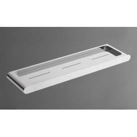 Полка для душа полочка для ванной ART&MAX MAX AM-E-3982AL