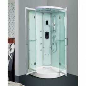 Душевая кабина без ванны WeltWasser WAISE S 100/100