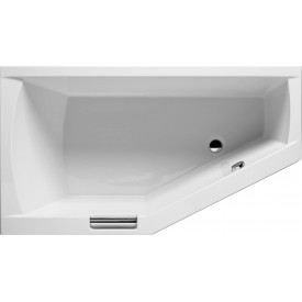 Асимметричная ванна Riho Geta 160x90 R правая BA8600500000000