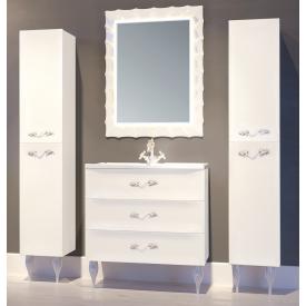Комплект мебели для ванной комнаты Marka One У71290