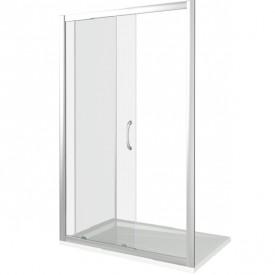 Душевое ограждение NEO WTW-120-C-CH GOOD DOOR НЕ00005