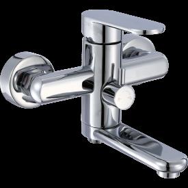 Смеситель для ванны (Короткий) Hansen H30002
