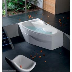 Акриловая ванна ALPEN Mamba 160 L 27111