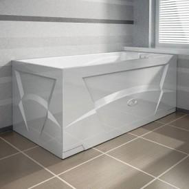 Акриловая ванна Фелиция Radomir 2-01-0-0-1-204 160x75