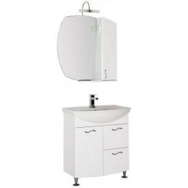 Комплект мебели Aquanet 00187566