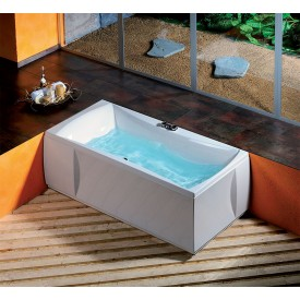 Акриловая ванна ALPEN Alia 170 41119