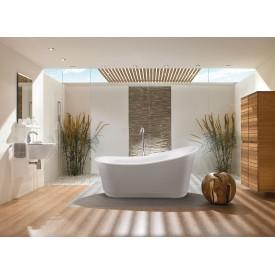Отдельностоящая ванна Амалия FIINN F-5013
