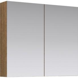 МС шкаф-зеркало, МС.04.08/DS AQWELLA