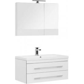 Комплект мебели Aquanet 00230312