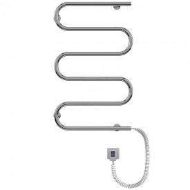 Полотенцесушитель электрический Terminus Ш-образный 25 DM 500x860 1612-2640