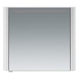 Зеркальный шкаф AM.PM Sensation M30MCR0801WG