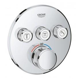 Термостат Grohe Grohtherm Smart Control 29121000