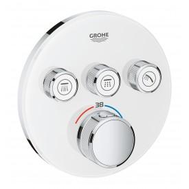 Термостат Grohe  для ванны/душа 3 кнопки управления 29904LS0