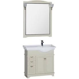 Комплект мебели Aquanet 00169417