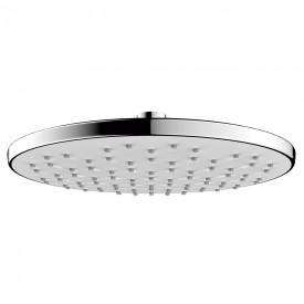 Верхний душ Clever HEXAGON AIR 60306 хром