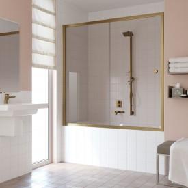 Душевая шторка на ванную ZV 150 05 05 VegasGlass