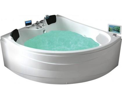 Акриловая ванна Gemy G9041 O