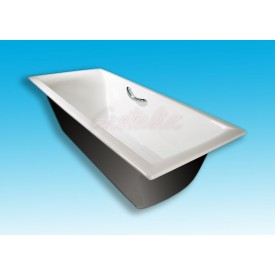 Ванна чугунная CASTALIA PRIME Н0000004 170x75x48