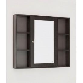 Зеркальный шкаф Кантри (Style Line) ЛС-00000462