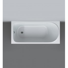 W76A-150-070W-A Sense NewваннаакриловаяA0 150x70см