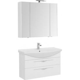Комплект мебели Aquanet 00249622