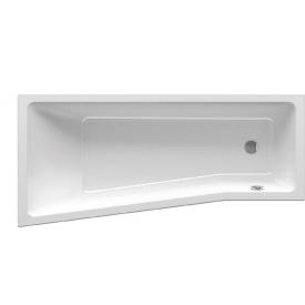 Акриловая ванна Ravak BE HAPPY II C991000000 150х75 Р белая
