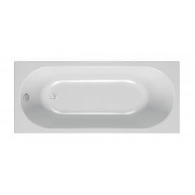 Акриловая ванна Kolpa San Tamia Basis 140x70