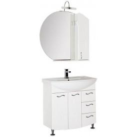 Комплект мебели Aquanet 00187567