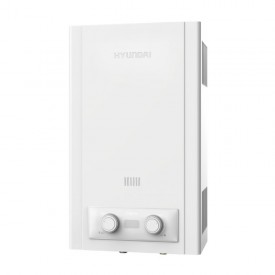 Газовый водонагреватель Hyundai H-GW1-AMBL-UI306