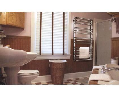 Полотенцесушитель водяной Grota Forte для идеальной ванной комнаты 48х60 1102-870