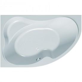 Акриловая ванна Kolpa San Lulu Basis 170x110 L