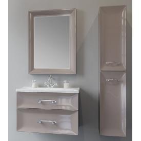 Комплект мебели для ванной комнаты Marka One У71291
