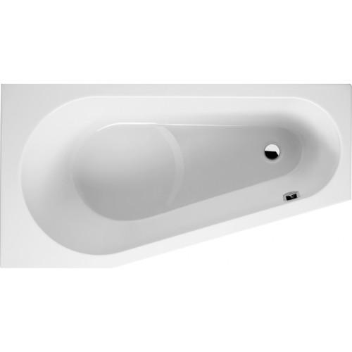 Асимметричная ванна Riho Delta 150x80 R BB8000500000000