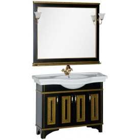 Комплект мебели Aquanet 00180449