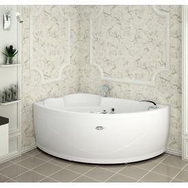 Гидромассажная ванна Алари Radomir 3-01-2-1-0-315 (левосторонняя)