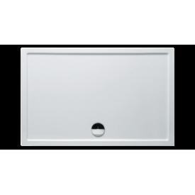 Акриловый душевой поддон Riho Zurich 256 140x90 белый DA6400500000000