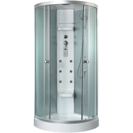 Timo Lux TL-1502 душевая кабина 90x90x230