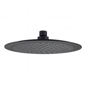 Верхний душ Clever UpUrban SLIM 61047 матовый черный