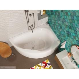 Акриловая ванна ALPEN Dallas 160 R AVB0013
