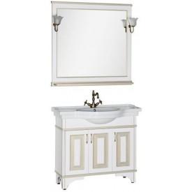 Комплект мебели Aquanet 00182921