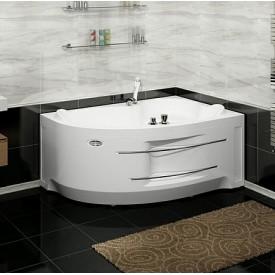 Гидромассажная ванна Ирма 1 Radomir 3-01-2-2-0-314 (правосторонняя)
