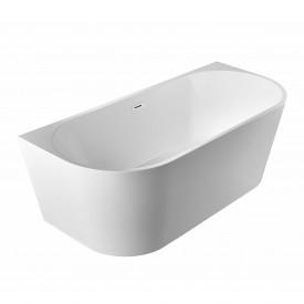 Ванна акриловая Swedbe Vita 170 8828 отдельностоящая