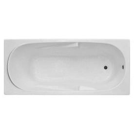 Акриловая ванна Bas Мальдива 160x70 см В 00022